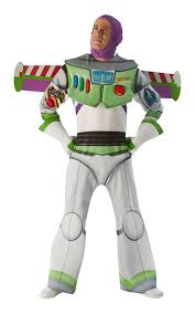 grand heritage buzz lightyear u0027s costume letter
