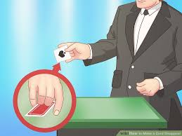 how to make a card disappear 12 steps with pictures wikihow
