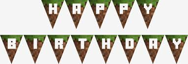 Flag Minecraft Two Magical Moms Minecraft Party Printables Free