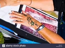 back of hand tattoos gunnersbury park london mela south asian festival giving henna