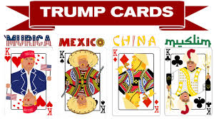 cards satirical politically themed cards by make