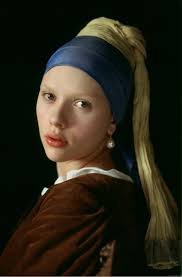 painting the girl with the pearl earring girl with the pearl earring painting a painting in novel and