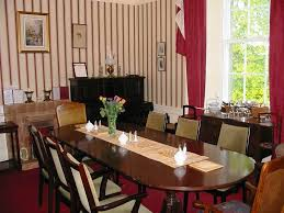 Centerpiece Ideas For Dining Room Table With Hanging Candle - Decorate dining room table