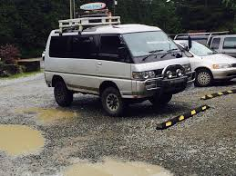 mitsubishi delica for sale found vans for sale archive page 7 expedition portal