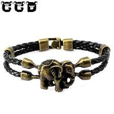 luxury leather bracelet images Buy new 2018 fashion charming elegant style jpg