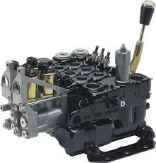 directional control valve technology