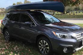 outback subaru 2017 putting a canoe on 2017 outback need some help subaru outback