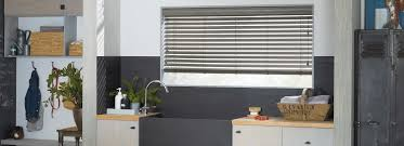 Wood Grain Blinds Faux Wood Blinds Alternative Wood Blinds Everwood