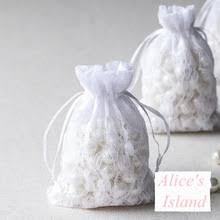 lace favor bags buy lace favour bags and get free shipping on aliexpress