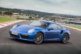 2006 Porsche 911 Turbo S Testing The New Porsche 911 Turbo In South Africa Beautiful