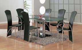 granite dining table models recent minimalist dining table model house design ideas