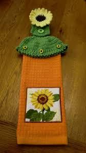 Kitchen Towel Holder Ideas Best 20 Crochet Towel Holders Ideas On Pinterest Crochet Towel