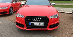 audi s6 review top gear 2016 audi s6 and a6 drive autobahn blitz slashgear