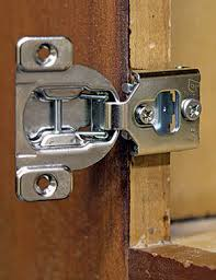 Install European Cabinet Hinges by How To Install European Cup Hinges Fine Homebuilding