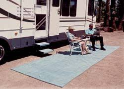 Awning Mats 9 Best Carefree Travel Trailer Awnings Images On Pinterest