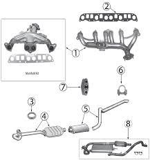 97 jeep wrangler parts jeep wrangler tj exhaust parts 97 06 quadratec