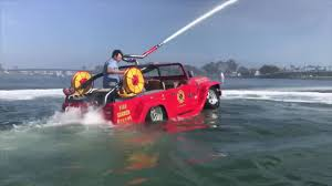amphibious rescue vehicle watercar our amphibious fire rescue vehicle is ready for