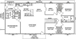 floor plans for ranch homes roosevelt v by wardcraft homes ranch floorplan