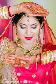 nyc bridal makeup bridal makeup in new york ny indian wedding by claudette montero