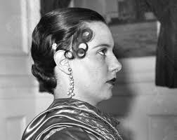 hairstyle 1933 photos 1930s fashion models ny daily news