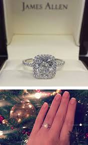pave mens ring diamond and ruby 3d printable best 25 square rings ideas on square engagement rings