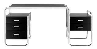 Kleiner Holz Schreibtisch Programm S 285 Thonet Möbel Stühle Tische Sessel Und Sofas