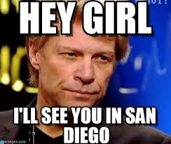 Bon Jovi Meme - hey girl jon bon jovi 2 meme on memegen
