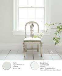 color overview antique chairs simple elegance and benjamin moore