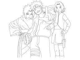 naruto shippuden coloring pages 26857 bestofcoloring com