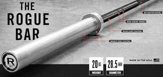 How Much Does A Bench Bar Weigh Powerlifting Barbell Vs Olympic Barbell What U0027s The Difference