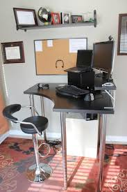 a tall inexpensive standing desk solution midwest developer