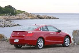 2007 honda accord coupe ex l honda accord ex l review