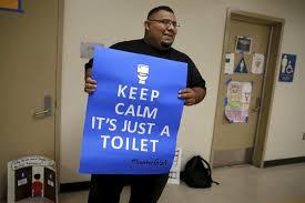 target bathrooms target comments on transgender bathroom