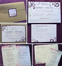 purple and gold wedding invitations purple gold wedding invitations sunshinebizsolutions