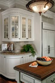 above cabinets décor kitchen design