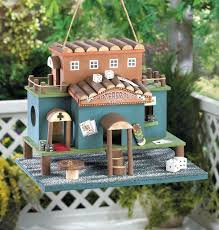 birdhouse home decor pvblik com wood decor patio