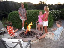 Fire Pits San Diego san diego fire pits provide campfire like atmosphere
