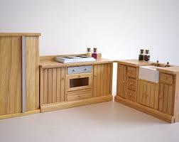 miniature kitchen etsy