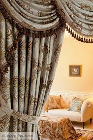 Swag Curtains For Living Room Living Room Swag Curtains For Living Room Modern Valances How To