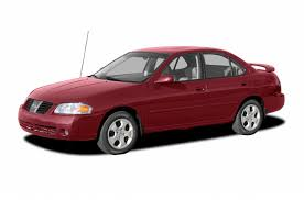 nissan sentra 2004 modified 2004 nissan sentra 2 5s 4dr sedan specs and prices