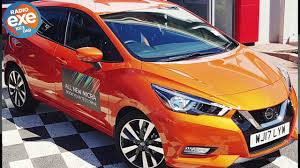 nissan micra in usa nissan micra team up with radio exe week 3 youtube