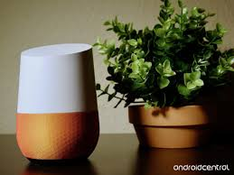 Google Home Design by Google Assistant Android Central