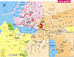 Port Of Miami Map by Marseille Cruise Port Guide Cruiseportwiki Com