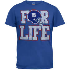 new york giants for life soft t shirt hartford courant store