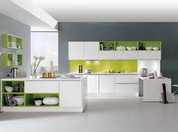 peinture cuisine vert anis déco cuisine vert et blanc 16 perpignan cuisine vert et