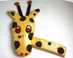 giraffe cake cake it to the limit the giraffe cake