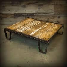 Diy Wood Pallet Coffee Table by 70 Best Pallet Coffee Tables Images On Pinterest Pallet Coffee
