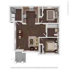 Spacious 3 Bedroom House Plans Floor Plans Of Windfall Trace Apartments Near St Louis