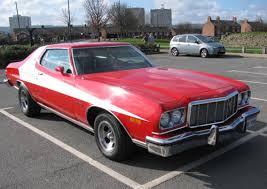 Starsky And Hutch Gran Torino For Sale Ebay Watch 1970s Starsky And Hutch Style Ford Gran Torino Car