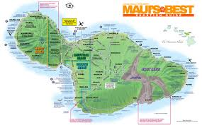 best tourist map of local wally s guide to s best vacation guide where